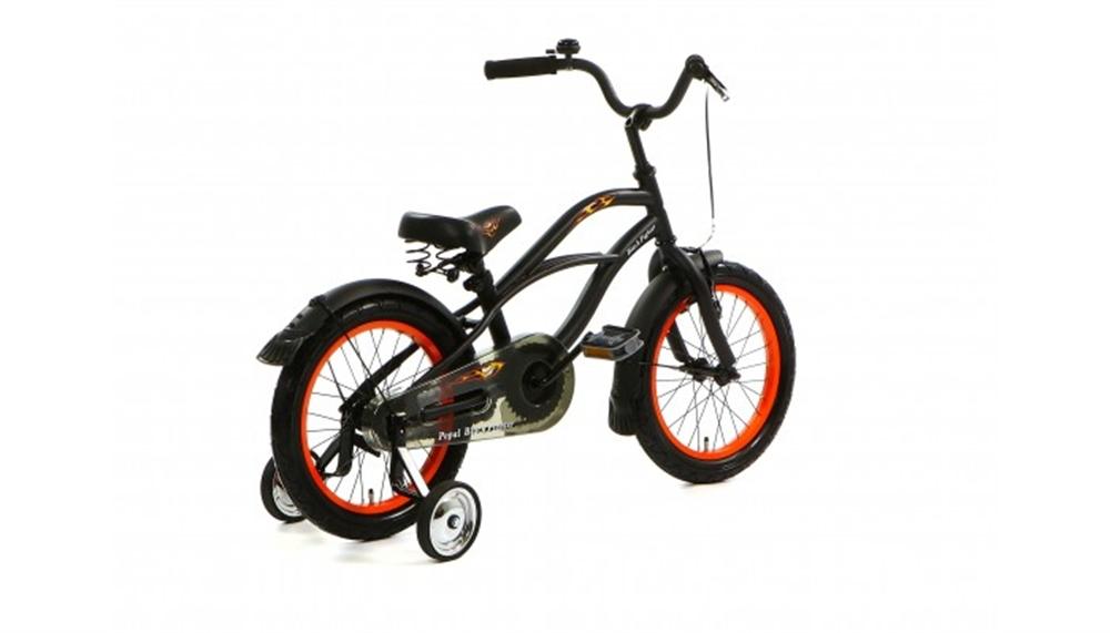 fiets jongen 16 inch